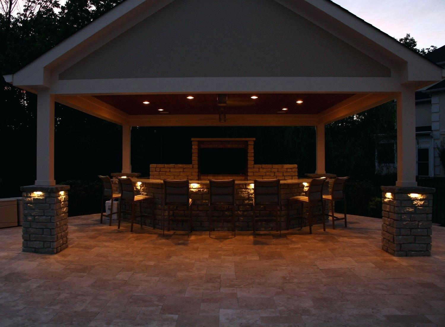 Odessa FL Outdoor Lighting