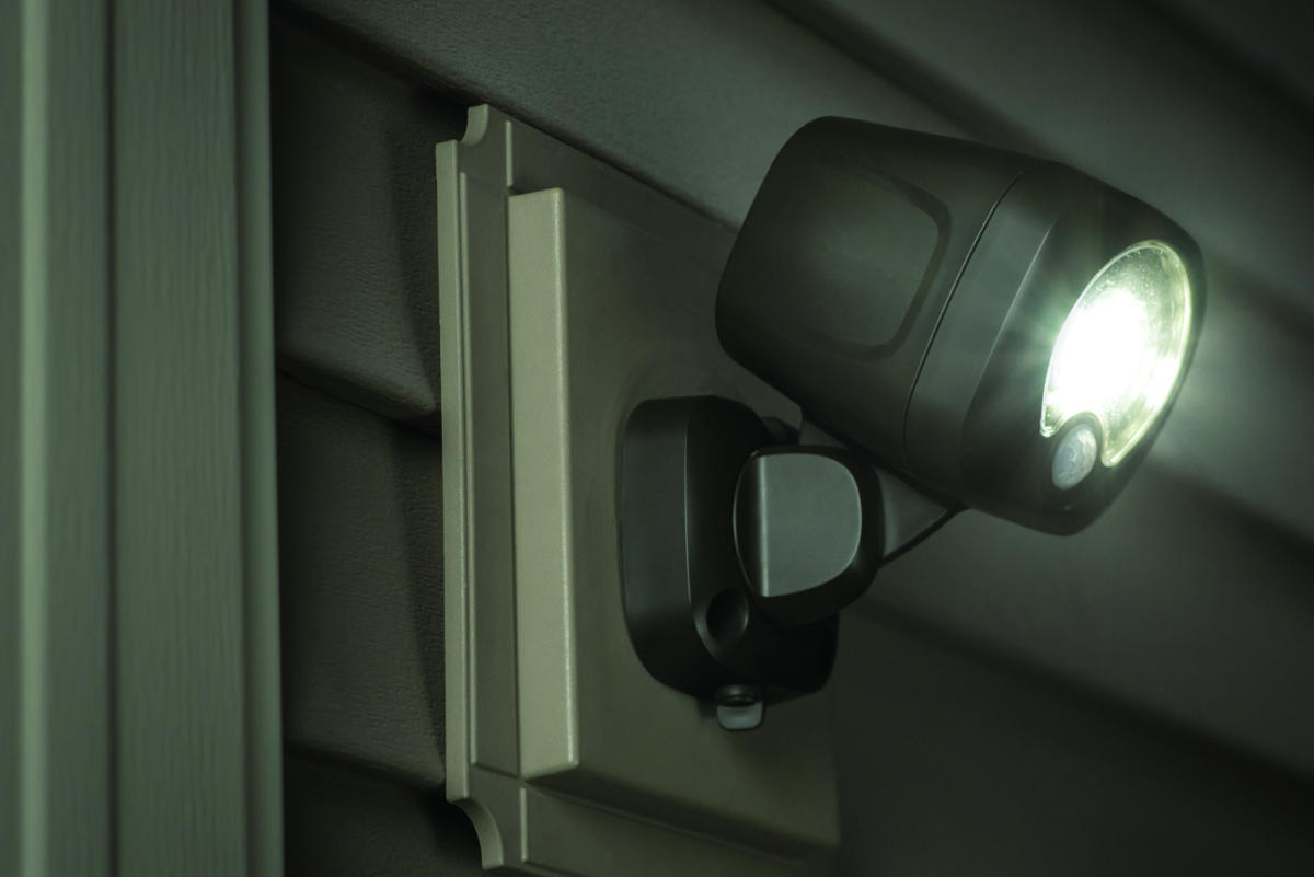 Spring Hill FL Security Lights